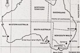 Za železnou rudou až do Austrálie